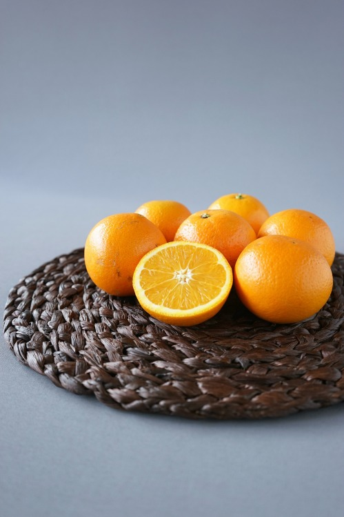 Orange-Schokolade Verrine