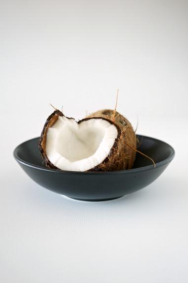 Mais Kokosnuss Brigadeiro / Brigadeiro de milho verde e coco